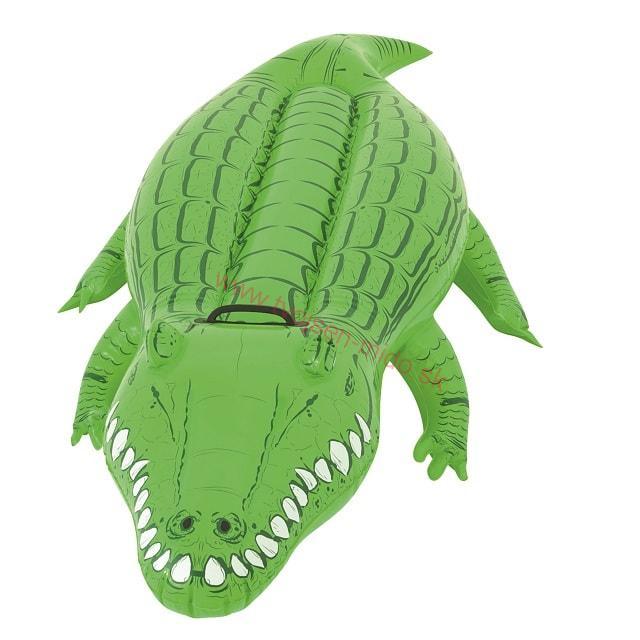 4025225f2 Bestway Nafukovací krokodíl do vody | Tvojsen-mido.sk | Hračky ...