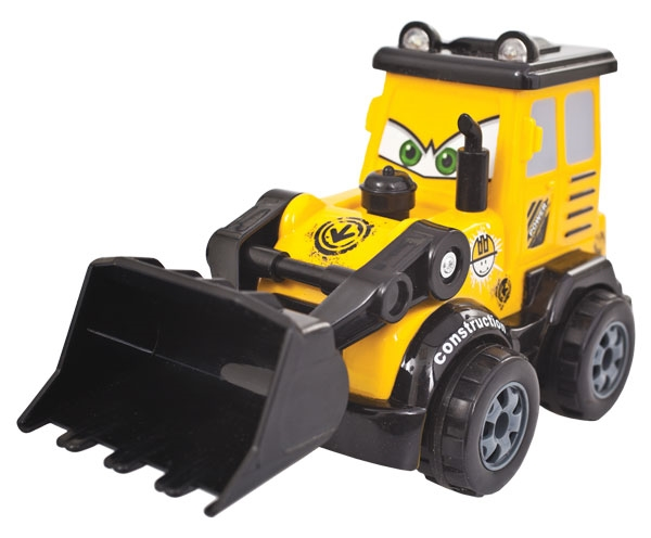 BUDDY TOYS RC model auto DiggerBRC 00010