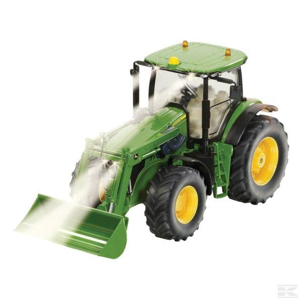 rc modely rc traktory tvojsen hra ky. Black Bedroom Furniture Sets. Home Design Ideas