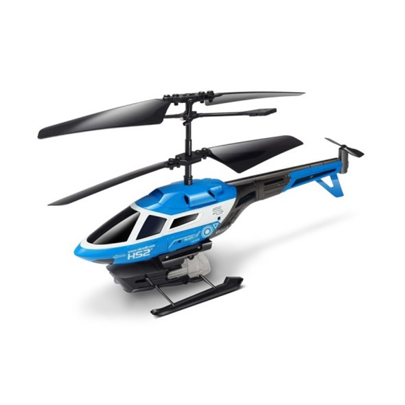 SILVERLIT RC model vrtulník strieka vodu HELI SPLASH