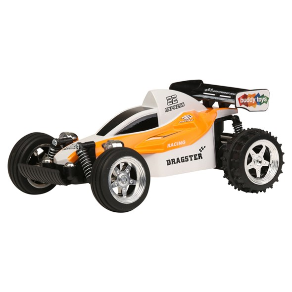 BUDDY TOYS RC model formula 1:20 Buggy