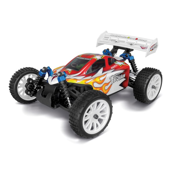 BUDDY TOYS RC model Formula 1:16 Buggy terénne