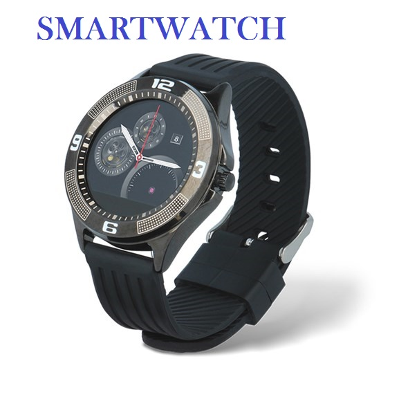 Hodinky SMARTWATCH FOREVER SW-100