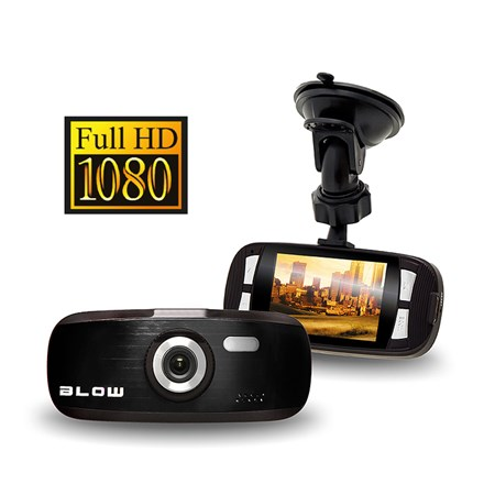 Kamera do auta Full HD BLOW F560, 2.7palca