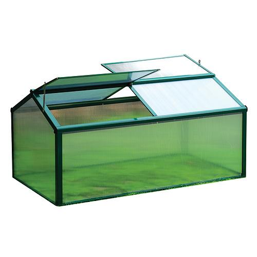 Greenhouse Parenisko G50012, 130x070x062 cm, PC
