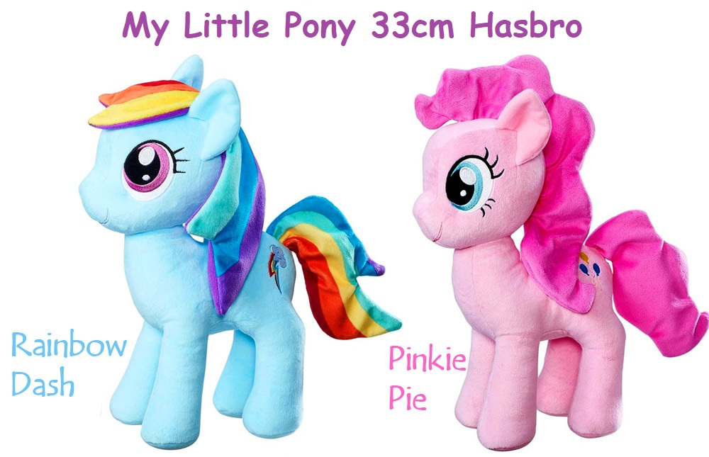 Hasbro My Little Pony PLUSH Pony Poník
