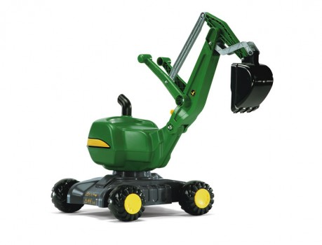 Rolly Toys Bager - John Deere