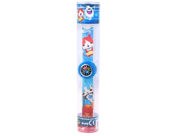 1f4a08db9 JOKO Detské náramkové hodinky Yo-Kai, ľahké nasadzovanie | Tvojsen ...